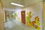 Художественная  роспись  стен, потолков любых  помещенний