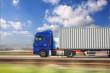 Грузовые перевозки машинами из Китая в Атырау